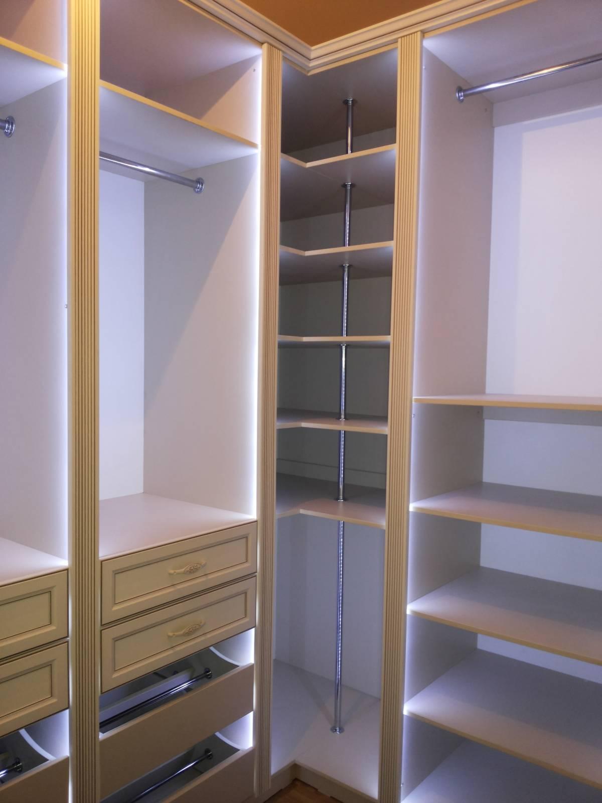 Гардеробные - мебель на заказ - фотоальбомы - дизайн без гра.